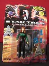 Star Trek Generations 1994 Doctor Beverly Crusher Action Figure Excel Cond
