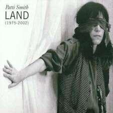 Patti Smith - Land (1975 - 2002 ) [2 CD] ARISTA