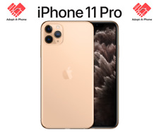 NEW*  Apple iPhone 11 Pro Max | 256GB Gold | Sprint | A2161
