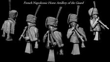 CGS French Officer Imperial Guard Artillery 1/9th Bust Unpainted kit CARL REID