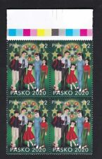 Philippines 2020 PASKO , CHRISTMAS 2020 1 value in  B/4 mint NH