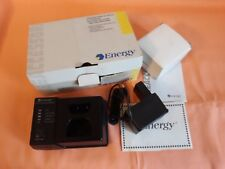 PANASONIC G500 CARICA SCARICA Telefono Cellulare Vintage Phone NUOVO CHARGER NEW