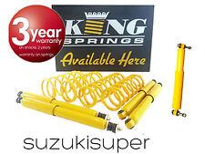 2 inch Suspension Lift Kit Nissan Patrol GQ Spring Shock Damper Short Wheel Base