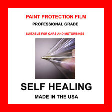 SELF HEALING PAINT PROTECTION FILM 60cm x 20cm ROLL CLEAR PPF FILM