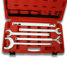 A889 FAN CLUTCH AND WATER PUMP WRENCH SET FOR MERCEDES BMW