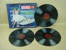 Chopin Les Sylphides-Ballet RCA Victor Records DM-1119
