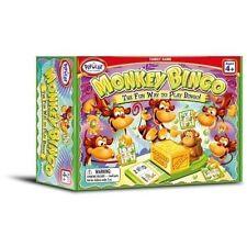 Bingo Contemporary Board and Traditional Games