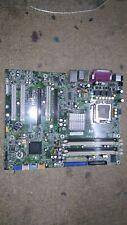Carte mere HP 442031-001 412410-003 REV 0K sans plaque socket 775