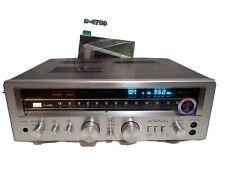 New ListingVintage Sansui Model G-4700 Am/Fm Stereo Receiver 50Wpc - Super Clean