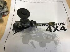 Toyota Landcruiser 80 Series Clutch Master Cylinder