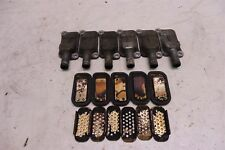 2003 Honda Goldwing GL1800 HM617B. Engine reed valves covers caps vents breather