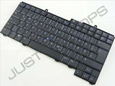 New Dell Latitude D510 D610 D810 XPS-G2 German Keyboard Deutsch Tastatur H4381
