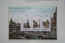 Steden tot en met heden Amsterdam verleden Mooi Nederland Postfris MNH