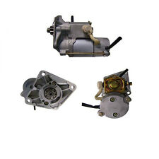 LAND ROVER Discovery 2.5 TD Starter Motor 1998-On_11788AU