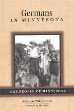 Germans in Minnesota by Kathleen Neils Conzen (Paperback, 2003)