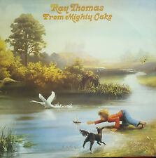 Ray Thomas ‎– From Mighty Oaks Vinyl LP