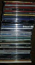 33 CDs Sammlung Konvolut Paket 90er Jahre Maxis