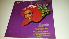SONGS FROM THE SHOW - FUNNY GIRL A LA SOUL - POWER 9014- SEALED - VINYL LP