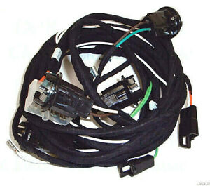Rear Lamp Wiring Harness MADE in USA 67 Camaro RS Coupe tail light Trunk Loom