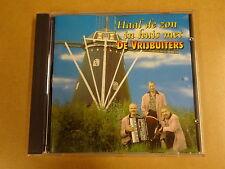 CD / DE VRIJBUITERS - HAAL DE ZON IN HUIS MET