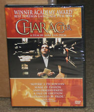 Character DVD New Mike Van Diem