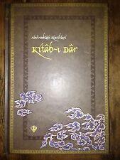 Islam Sufism Kitab-ı Dar Facsimile Alawi-Bektashi Classics
