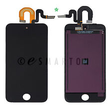 Black iPod 5 Touch 5th Generation Touch Screen & LCD Assembly Replacement Part