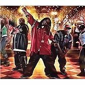 Lil Jon - Crunk Juice (Parental Advisory, 2004)