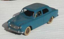 1:43 Peugeot 403 Dinky France 24B  blau
