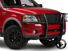 Black Horse 2004-2008 Ford F-150 Black Grille Brush Guard 17FP28MA