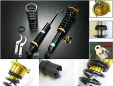 2004-2008 Acura TSX Tein Comfort Sport Coilovers Coils Adjustable Lowering Set