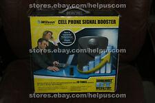 SIgnalBoost DT DeskTop Cell Phone Wilson Brand Cell signal booster Home Kit