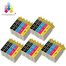 25 INK CARTRIDGE FOR EP STYLUS SX420W SX425W SX620FW SX535WD SX525WD