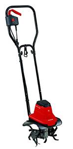 Einhell GC-RT 7530 750 W Electric Tiller, 20 x 30 cm - Red