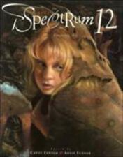 Spectrum 12: The Best in Contemporary Fantastic Art, , Fenner, Arnie, Fenner, Ca