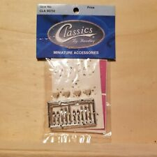 NOS Classic's by Handley 2Plate, Silverware, Cup Placemat 4-5pc Setting  Berries