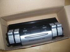 Porsche Cayenne Heater Control With Heated Seat Switch - New, RRP £480 !