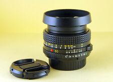 Minolta MD 50mm 1:1,7 - Sony Nex - Minolta X-700, XE, XD, XG