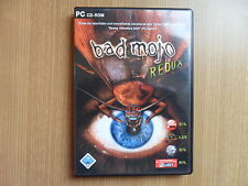 (PC) - BAD MOJO REDUX