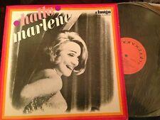 LP Marlene Dietrich  >Hallo Marlene<  PHONOCLUB!!!   AMIGA DDR 1966