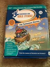 Hooked On Phonics Bible Stories Old Testament Ages 4-6