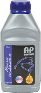 Allstar Brake Fluid - Radi-CAL - Hi-Temp Racing - 16.9 oz - Each 78108