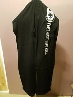 Halo ODST LOUNGE PANTS Loot Crate Exclusive NEW! LARGE unisex drawstring Black