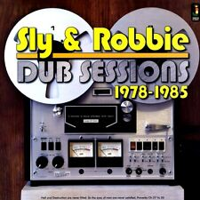 SEALED NEW LP Sly & Robbie - Dub Sessions 1978-1985