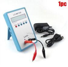 Multimetro Digitale ESR01 Auto Range  Tester Induttanza Condensatore