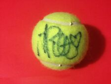 Andrea Petkovic Germany Wilson Tennis Ball Signed Auto