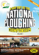 The National Ploughing Championships Vol 1 (CMC Country Farming DVD 2014)