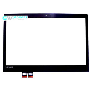 For LENOVO YOGA 510-14AST 510-14ISK 80S9 Touch Screen Digitizer Front Glass Lens