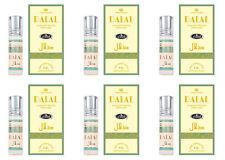 Dalal 6ml (scatola da 6) Al Rehab Profumo In Olio/Attar/Ittar