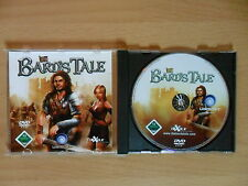 (PC) - THE BARD´S TALE
